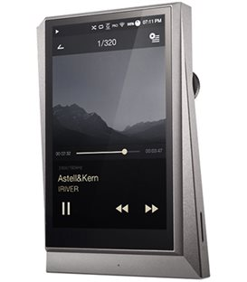 Player Audio Astell&Kern AK320