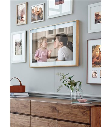 "Samsung UE65LS003 ""The Frame"" LifestyleTV"