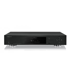 Oppo UDP203 Versione Multiregion (Visione Worldwide) Lettore Bluray Ultra HD 4K