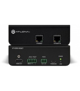 Extender HDMI Atlona ATHDRXRSNET
