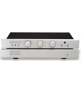 Preamplificatore stereo Bryston BP-26 MM/MC