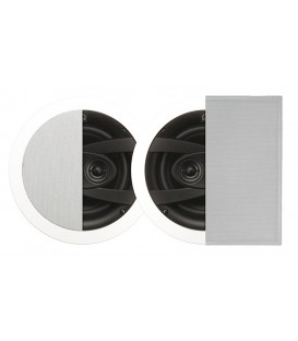 Diffusore da incasso Single Stereo Q Acoustics QI65CST