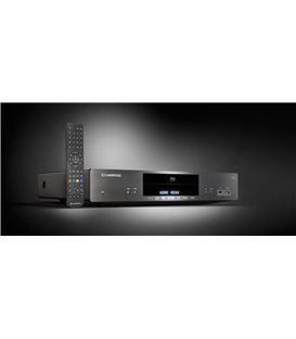 Lettore Bluray Cambridge Audio CX U