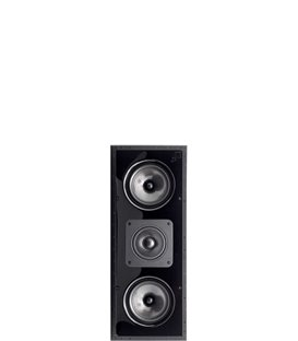 Diffusori da incasaso Home Theater Sonance LCR1