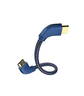 High Speed HDMI Inakoustik Cable with Ethern 1.5mt