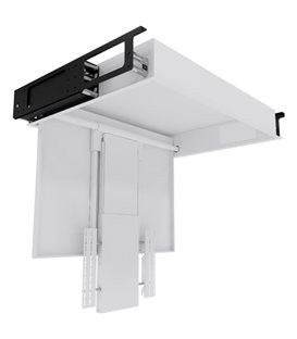 Future automation Serie CHT Ceiling Hinge Telescope
