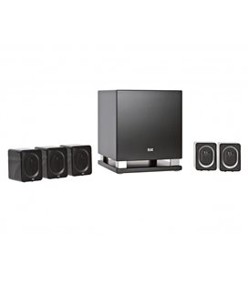 Sistema home theater Elac Cinema 30