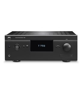 Sintoamplificatore Audio/Video NAD T758V3