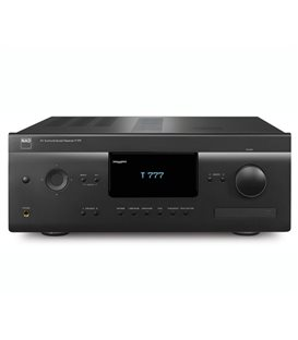 Sintoamplificatore Audio/Video NAD T777V3