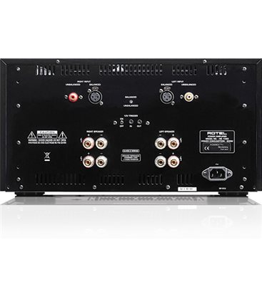Amplificatore Finale Rotel RB1590