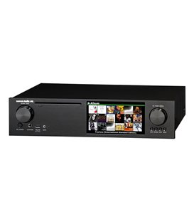 Music Server Cocktail Audio X45