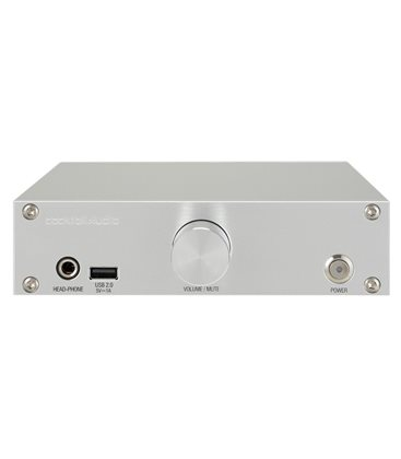 Cocktail Audio N15D