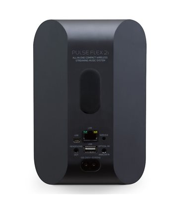 Music player all-in-one Bluesound PulseFlex 2i