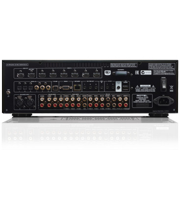 Preamplificatore Rotel RSP-1576