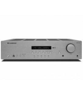 Sintoamplificatore STEREO Cambridge AXR100