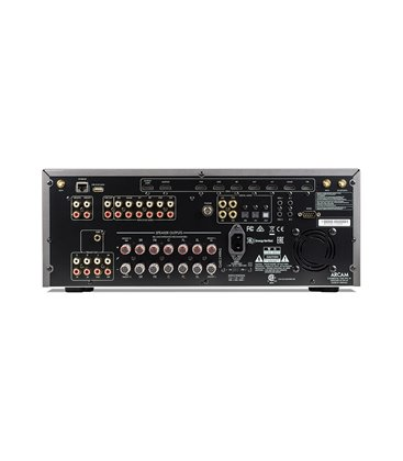 Processore Surround ARCAM AVR10