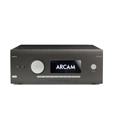 Processore Surround ARCAM AVR20
