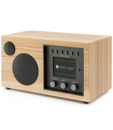 Radio smart speaker Como Audio  Solo