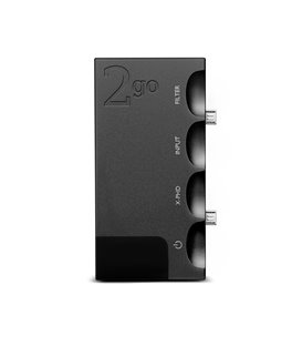 Streaming Player Audio Chord 2 go