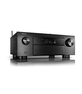 Sintoamplificatore audio-video multicanale AVCX4700H