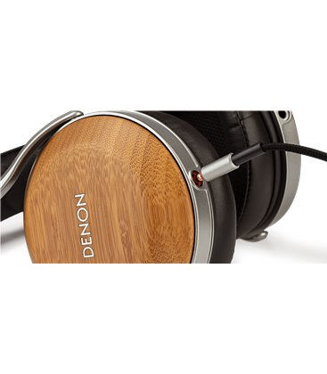 Cuffie over-Ear Denon AH-D9200