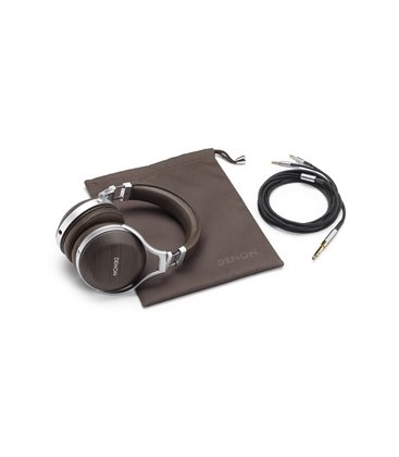 Cuffie over-Ear DenonAHD5200