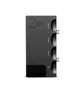 EX-DEMO - Streaming Player Audio Chord 2 go