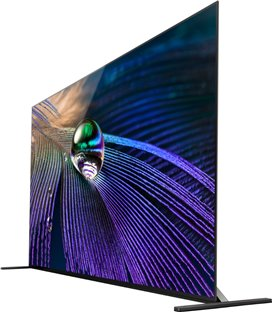 TV OLED SONY 83A90J