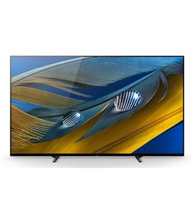 TV OLED SONY 55A80J