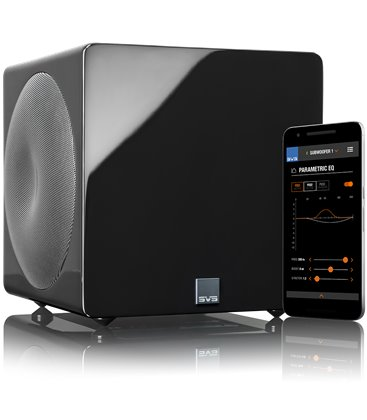 Subwoofer SVS 3000 Micro