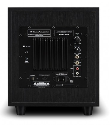 Subwoofer Wharfedale WHD8