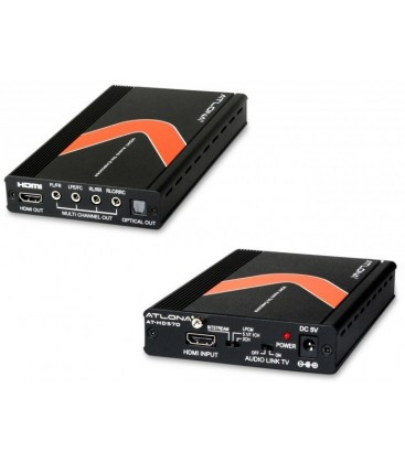 Splitter HDMI to Audio Atlona ATHD570