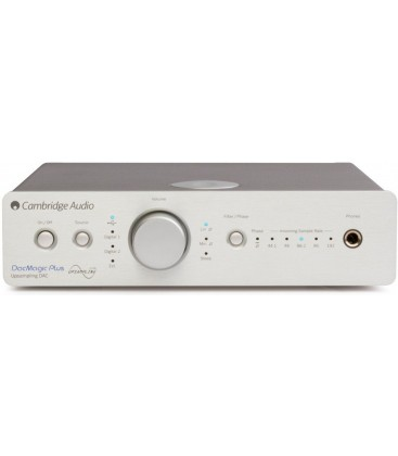 DAC Cambridge Audio Dac MagicPlus