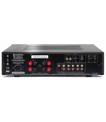 Amplificatore integrato Cambridge Audio CXA60