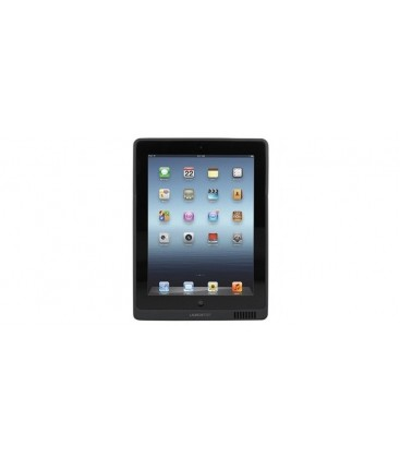 Custodia per iPad LaunchPort Power Shuttle AP.4