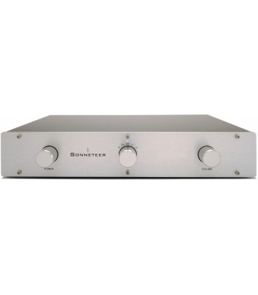 Amplificatore Sonneteer CAMPION