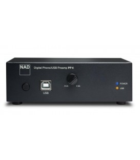 Preamplificatore phono Nad PP4