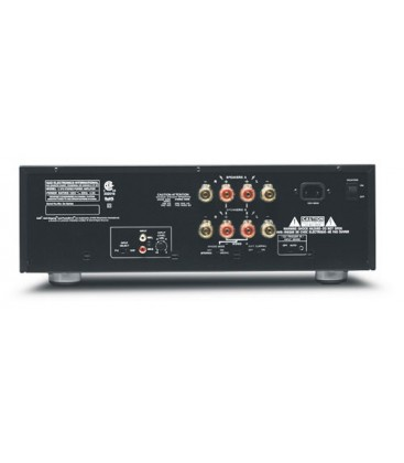 Amplificatore finale NAD C275BEE
