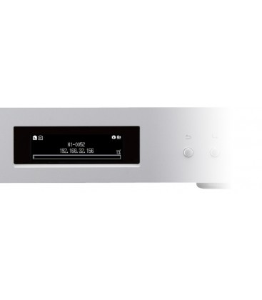 NAS Melco N1A Audiophile