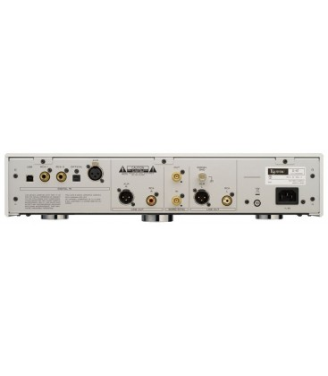 Convertitore D/A Stereo Esoteric D-07X