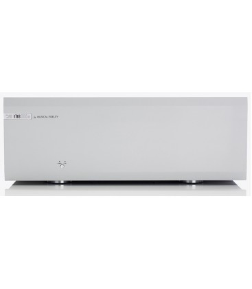 Amplificatore finale Musical Fidelity M8 500S