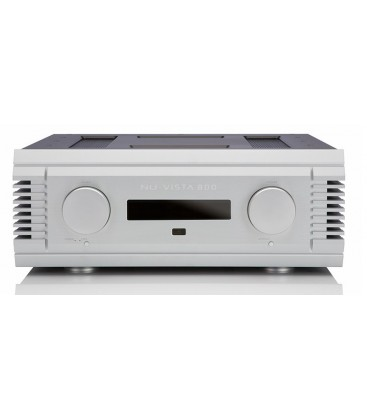 Amplificatore Hi-End Musical Fidelity Nu-Vista 800