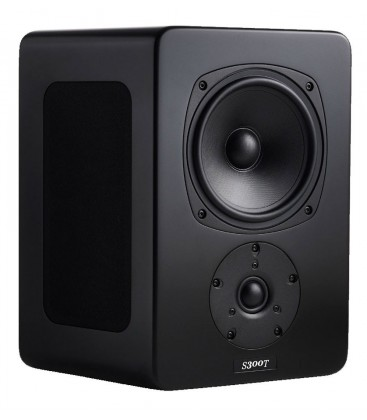 Sistema completo MK Sound S300 system two