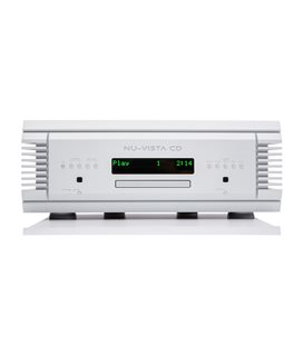 Lettore CD e DAC Musical Fidelity Nu-Vista CD