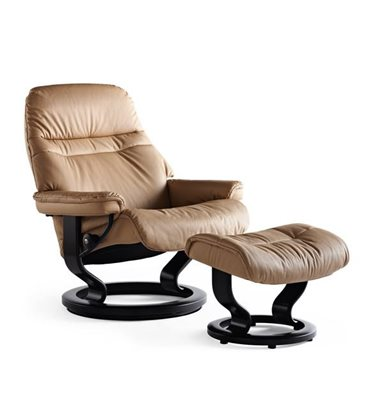 Poltrona Stressless Sunrise