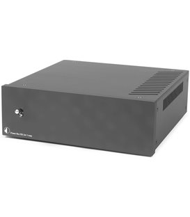 Stadio di alimentazione Pro-Ject Power box RS uni-1Way